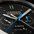 Officine Panerai Presents Luminor 1950 Rattrapante 8 Days Titanio - 47 mm Watch