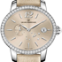 New Cat's Eye Steel Watch by Girard-Perregaux for beautiful ladies