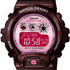 A new line Casio G-Shock Mini 9600 for contemporary and dynamic women