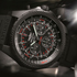 Bentley Light Body Midnight Carbon by Breitling