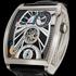 BaselWorld 2013: Da Vindice Presents Tourbillon Barometer Timepiece