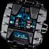 Rebellion Presents T-1000 Gotham Timepiece