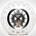 Jaeger-LeCoultre and Hermés Presents Hermés Atmos Clock