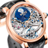 New Récital 9 Tourbillon Miss Alexandra Timepiece by Bovet for the beautiful half of the planet