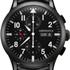 Chronographe Pilote Timepiece by Aerowatch