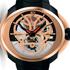 BaselWorld 2013: Franc Vila Presents Tourbillon Intrepido SuperLigero Skeleton Timepiece