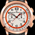 "New 1966 Chronograph ""Doctor's Watch"" for Dubail by Girard-Perregaux"