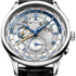 BaselWorld 2013: Masterpiece Worldtimer by Maurice Lacroix
