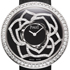 """Paradise rose"" on the wrist by Piaget"