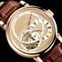 Richard Lange Tourbillon Pour le Merite Handwerkskunst Timepiece by A. Lange & Söhne were sold at Sotheby's for 289,350 Euros