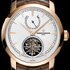 A perfect masterpiece Patrimony Traditionnelle 14-day Tourbillon by Vacheron Constantin