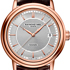 Raymond Weil Presents Maestro Trois Aiguilles Timepiece