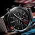 Transocean Chronograph GMT by Breitling