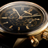 BaselWorld 2013: 130 Heritage Pilot Automatic Chronograph by Alpina