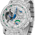 New Graff Diamond MasterGraff Tourbillon Timepiece