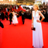 Renata Litvinova in Rado HyperChrome Glam Slam at the Cannes Film Festival