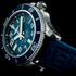 Diving Superocean Blue 42 Timepiece by Breitling
