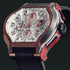 Red Dots Timepiece by DeLaCour for Only Watch 2013