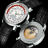 Patrimony Traditionnelle World Time Timepiece by Vacheron Constantin for Only Watch 2013
