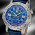 New Sky Moon Tourbillon Ref. 6002 Timepiece by Patek Philippe