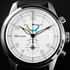 New Regattatime Timepiece by Mercure