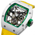 Timepiece by Richard Mille for Only Watch 2013