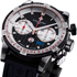 New Louis Moinet Watch on the Scott Dixon�s wrist at Indianapolis 50