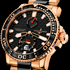 Ulysse Nardin Presents Maxi Marine Diver Timepiece