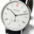 Special Edition Tangente by Nomos for ''Doctors Without Borders''
