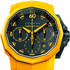 Admiral's Cup Challenger 44 Chrono Rubber by Corum