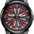 Perrelet Presents Turbine Helvetia Timepiece