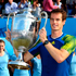 Rado Ambassador Won Aegon Championships