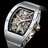 Richard Mille and its new wristwatch RM 037