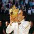Rolex - an Official Timekeeper of Wimbledon Tennis Tournament