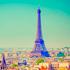 Paris Timepiece by Laco