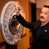 Audemars Piguet Tony Awards-2013 Wall Clock