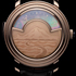 Toric Capitole Ararat Timepiece by Parmigiani Fleurier