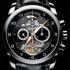 New Tondagraphe Timepiece by Parmigiani Fleurier