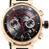 Louis Vuitton Tambour Volez II Timepiece specifically for the Russian market
