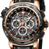 Patravi TravelTec FourX Limited Edition Watch by Carl F.Bucherer in honor of the 125th anniversary