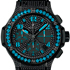 Big Bang Black Fluo by Hublot
