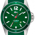 Lacoste Presents Seattle Timepiece in honor of Wimbledon