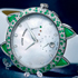 Ulysse Nardin Presents Jade Timepiece
