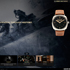 Now Officine Panerai Refined Style and Technology is in Russian