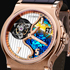Verdict Tourbillon by Hysek