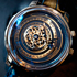 Graham Presents Geo.Graham Tourbillon Orrery Timepiece