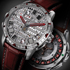 Place your bets and win 21 Blackjack by Christophe Claret