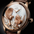 Petite Heure Minute Relief Seasons Timepiece by Jaquet Droz