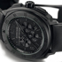 Black Novelty Neroscope Watch by JeanRichard