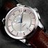 New Pontos Day / Date Retro Watch by Maurice Lacroix